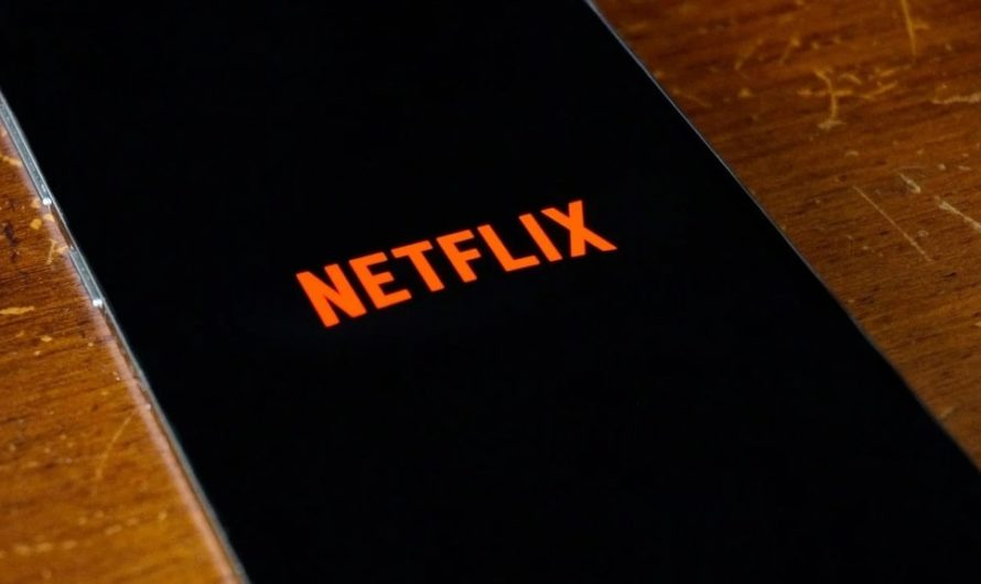 Pourquoi s'abonner à Netflix ?
